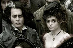 O erro foi mais meu do que filme, eu acho! Fui ver porque era Johnny Depp, sem ver a sinopse nem tampouco ver qual o gênero. Abanei quebrando a cara, pois era um musical e não gosto disso nem um pouco. Mas só vale por Depp e olhe lá!
