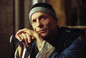 ED HARRIS por As Horas (2002)